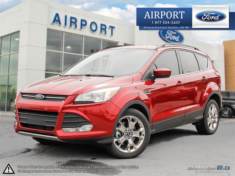 2014 Ford Escape FWD 4dr SE #0HL