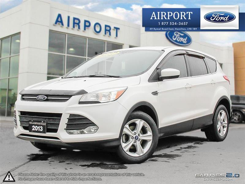 2013 Ford Escape FWD 4dr SE #0HL912