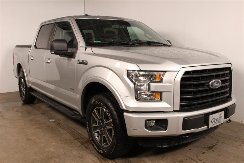 Ford F-150 2015 XLT ** SPORT PACKAGE ** #71148A