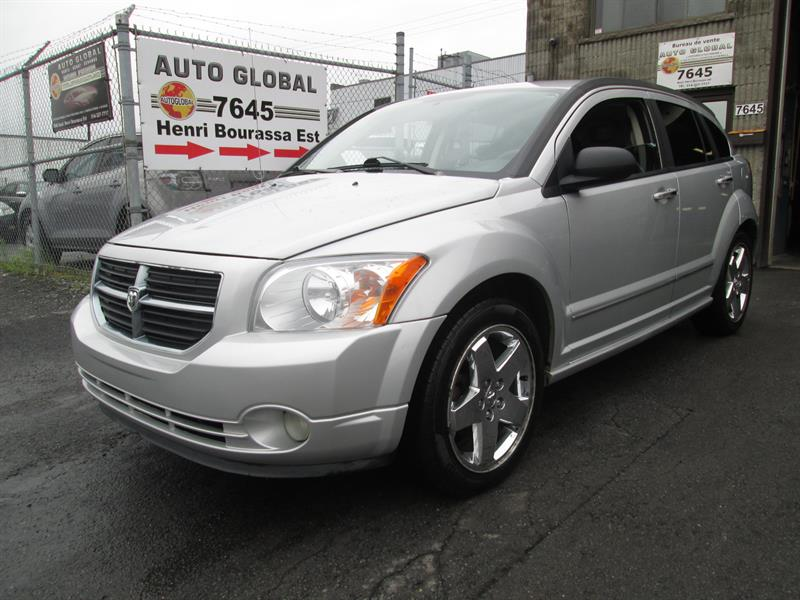 Dodge Caliber 2007 RT,AWD,MAGS,2.4L 172 hp @ 6000 rpm #17-618