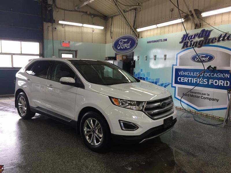Ford EDGE 2017 SEL #31380A