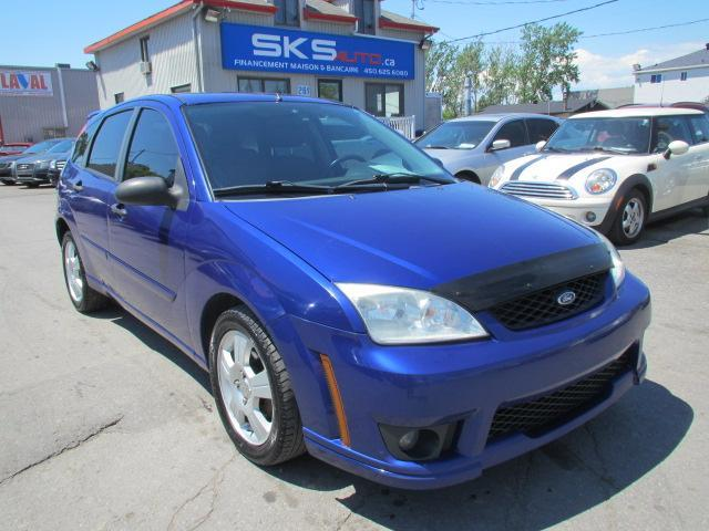Ford FOCUS 2006 (GARANTIE 1 AN INCLUS) FINANCEMENT MAISON #SKS-3782-