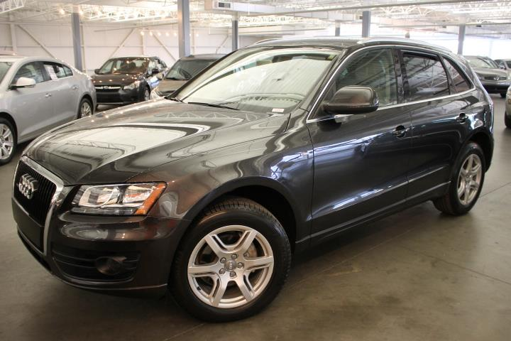 Audi Q5 2010 4D Utility Qtro 3.2 #0000000063