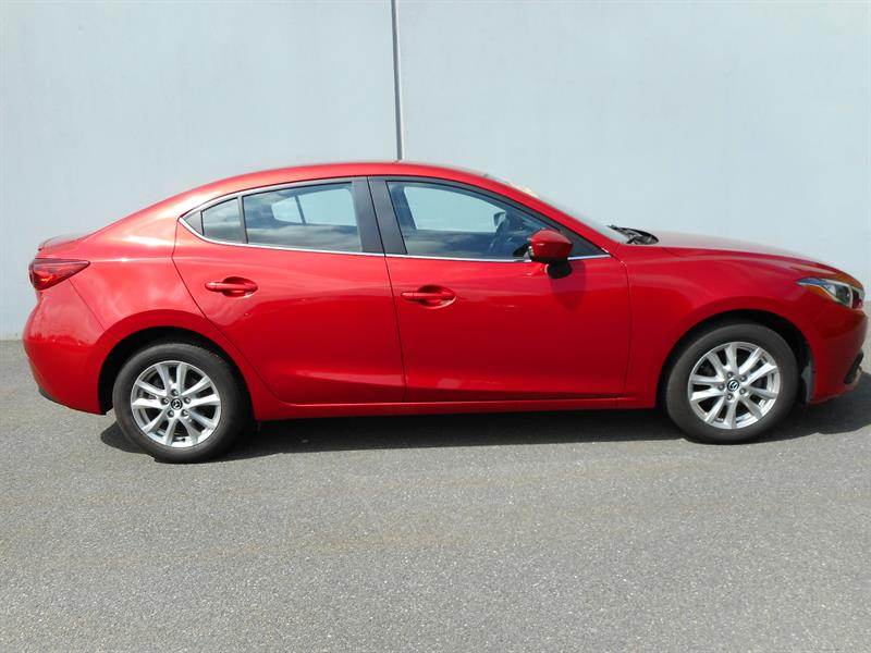 2014 Mazda MAZDA3 4dr Sdn GS-SKY #5477A