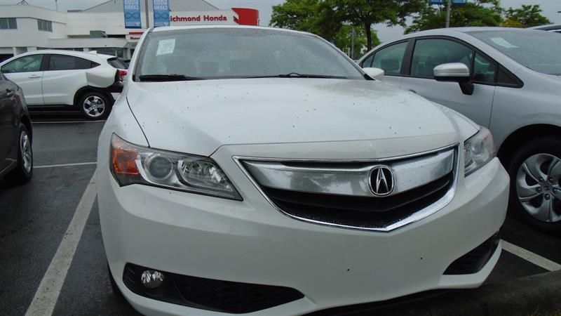 2013 Acura ILX Technology! Balance of Factory Warranty! #LH7624