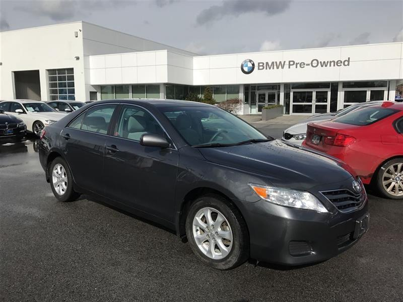 2011 Toyota Camry LE V6 #BP380210