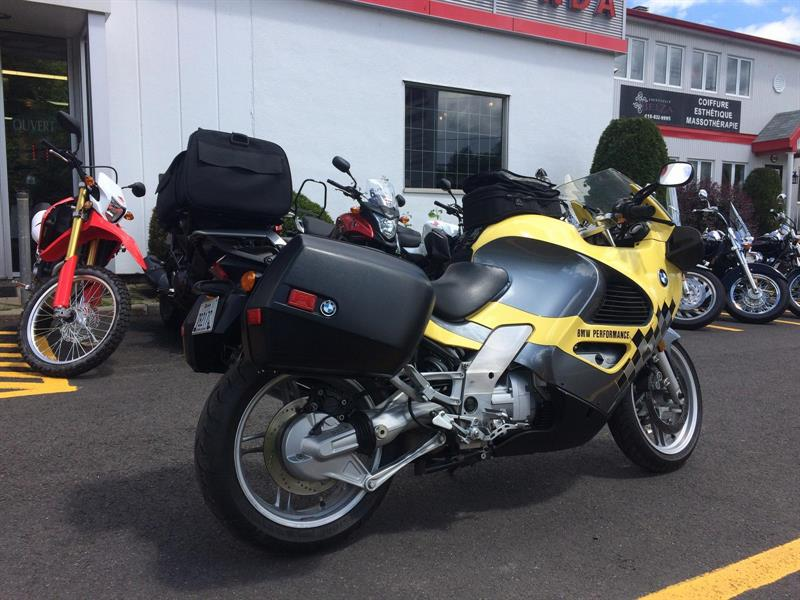 BMW K 1200 RS 1998 ABS #CONSIGNE