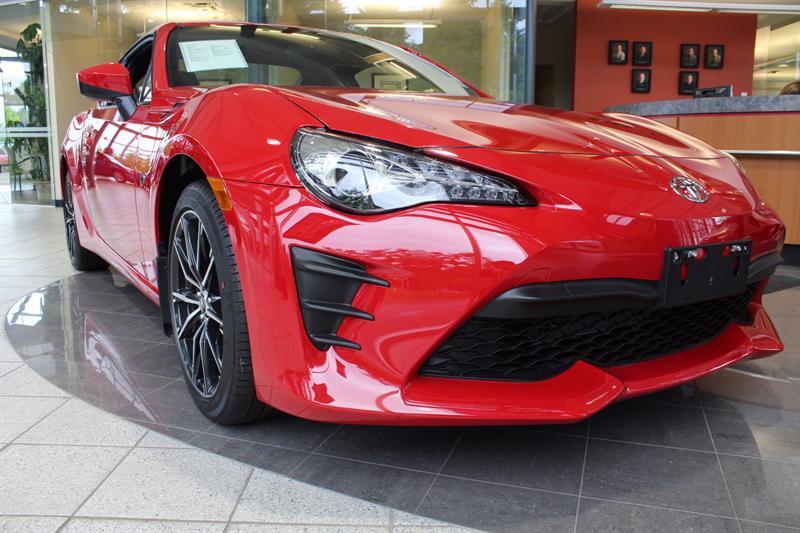 2017 Toyota 86 #10884