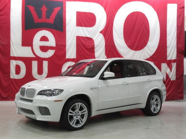 BMW X5 M 2011 X5M V8 555HP  #A6282