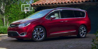 Chrysler Pacifica 2017 #2017340