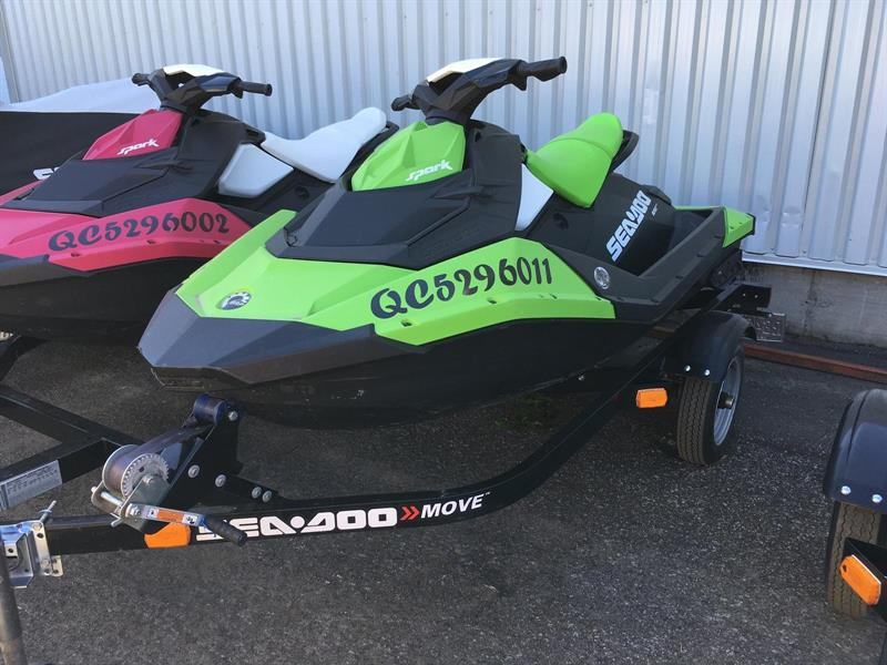 Sea-doo SPARK 2UP RECULON 2016