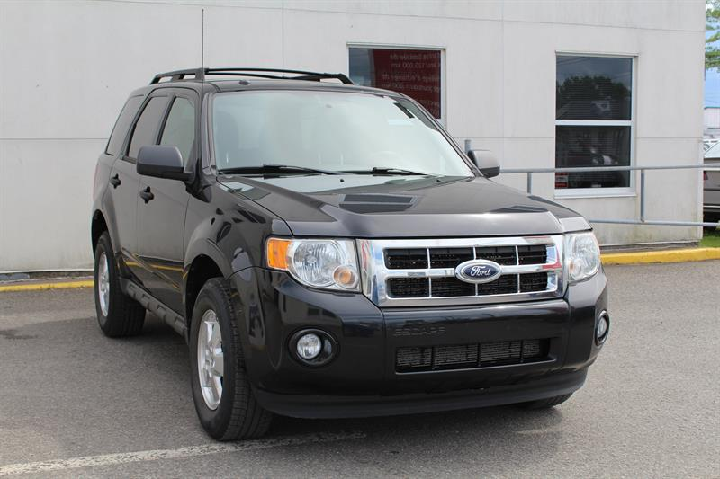 Ford Escape 2011 FWD 4dr I4 XLT #H0572A