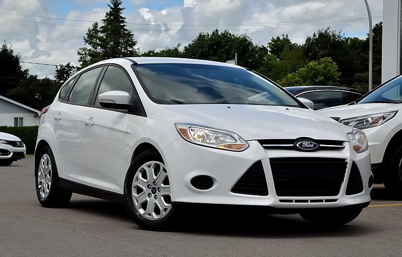 Ford Focus Hatchback 2013 SE #170864A