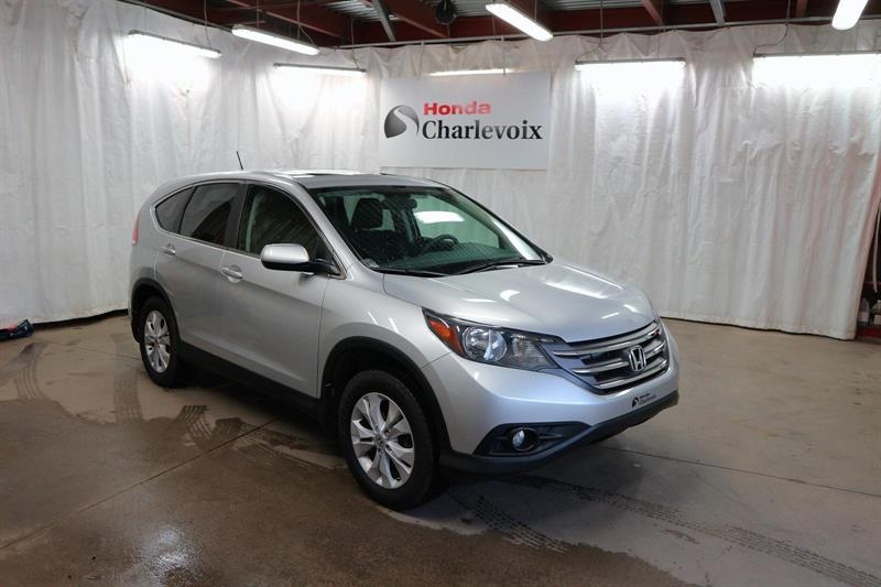 Honda CR-V 2014 EX #C2550A