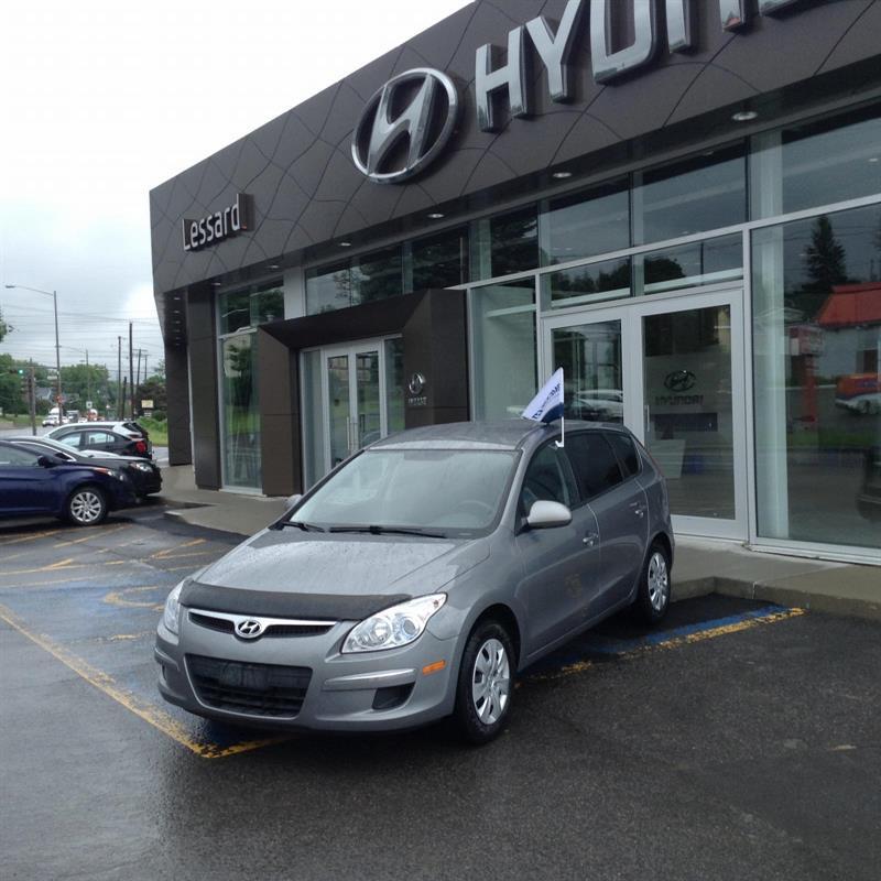 Hyundai Elantra Touring 2012 GL #7658A