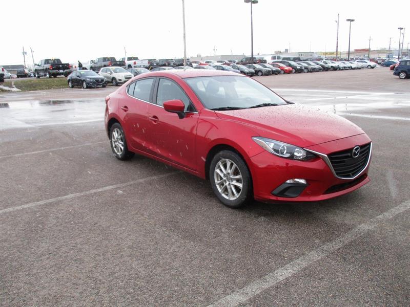 2014 Mazda 3 GS #M16-292A
