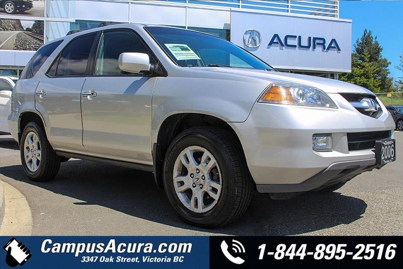 2006 Acura MDX 4dr 4WD Tech #AC0681A