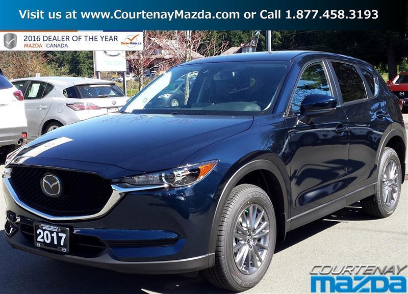 2017 Mazda CX-5 GS #17CX59013