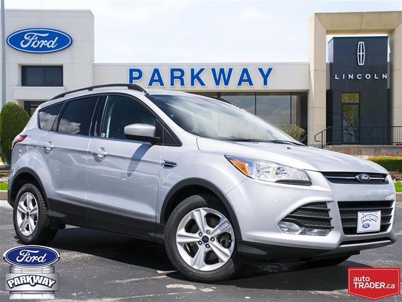 2014 Ford Escape SE 4WD #LP9761