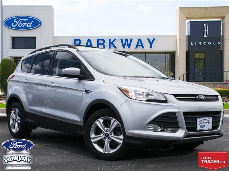 2014 Ford Escape SE FWD #LP9771