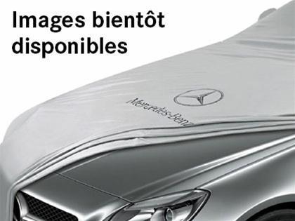 Mercedes-Benz CLA250 2014 4MATIC Coupe CERTIFIÉ 0.9% #U17-231