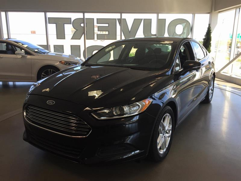 Ford Fusion 2013 SE FWD #A7034A
