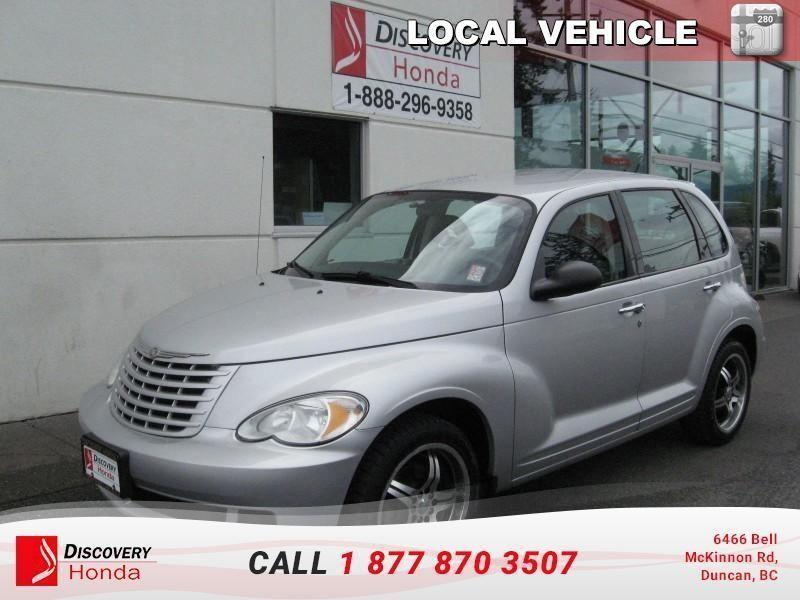 2008 Chrysler PT Cruiser Hatchback   - local - $46 #17-297A
