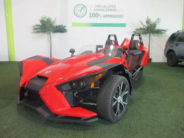 Polaris Other 2015 SLINGSHOT  SL #1760-06