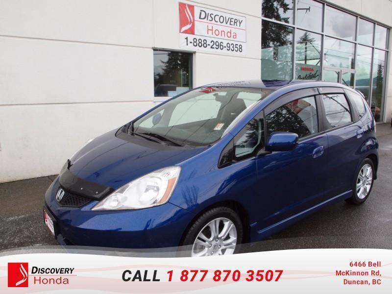 2009 Honda FIT Sport   - local - $97.27  #17-181A