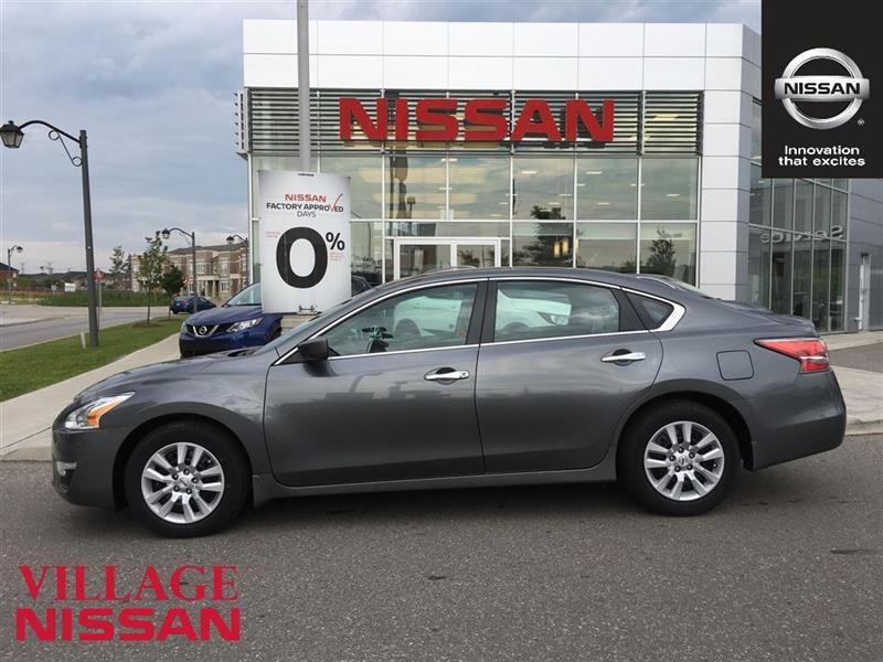 2015 Nissan Altima 2.5 #5079