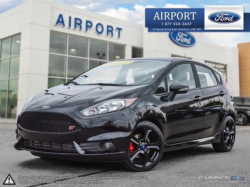 2016 Ford Fiesta 5dr HB ST #00H864