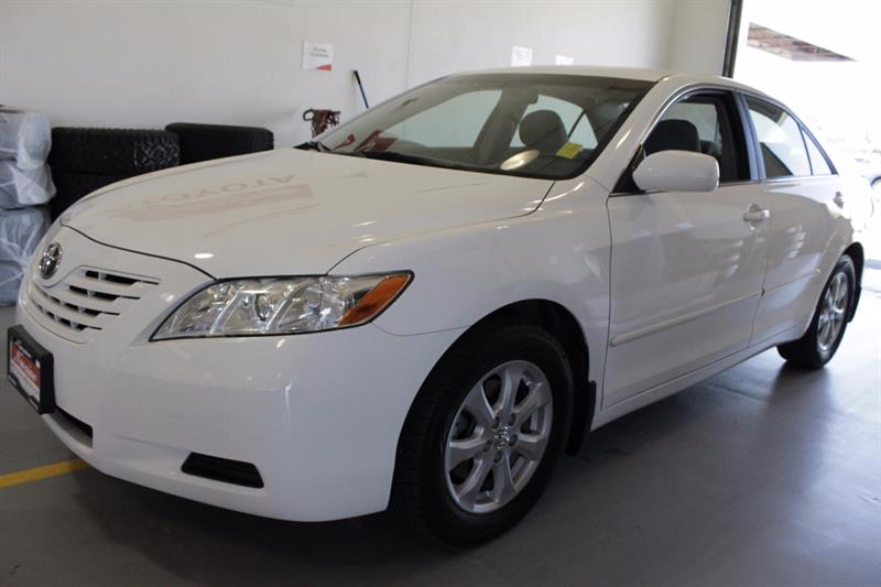 2007 Toyota Camry 4dr Sdn LE B Pkg #18489A