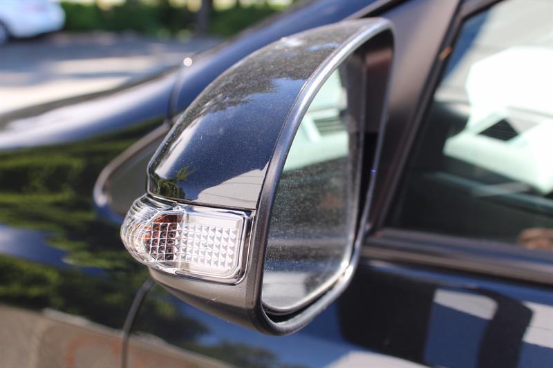 Toyota Corolla iM 10
