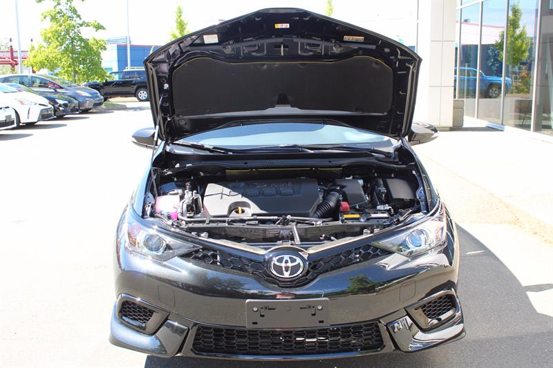 Toyota Corolla iM 11