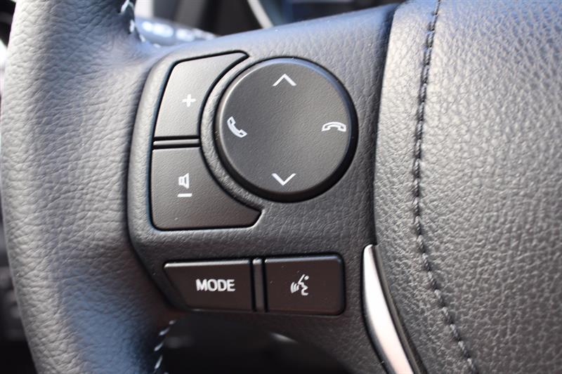 Toyota Corolla iM 18