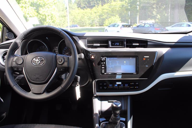 Toyota Corolla iM 17