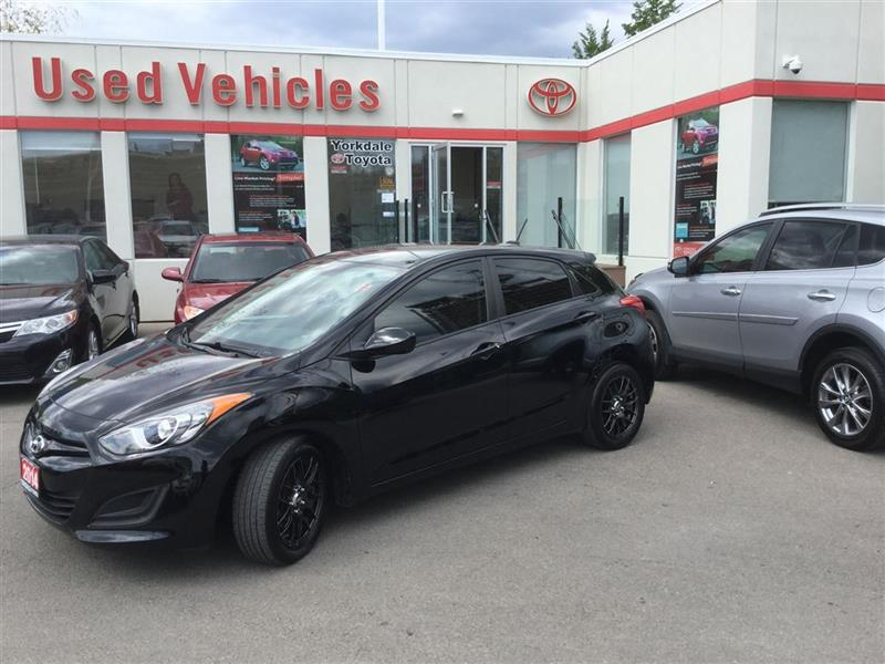 2014 Hyundai Elantra Gt ****SOLD SOLD SOLD**** AUTO, POWER GROUP, KEYLESS #L6412A