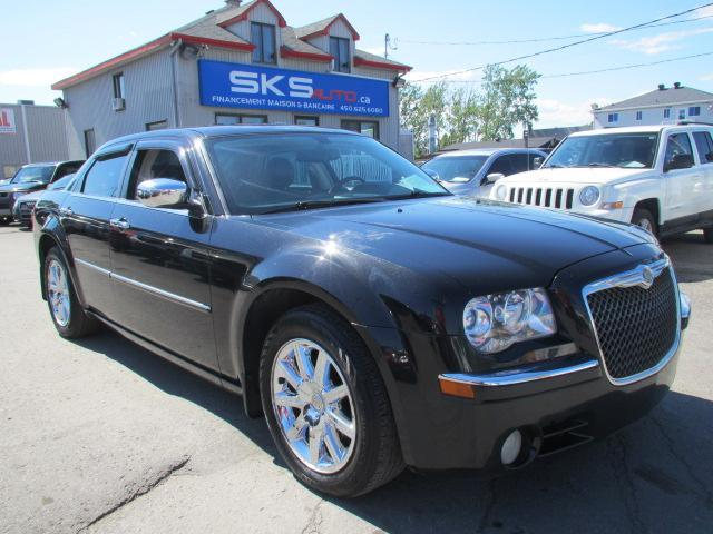 Chrysler 300 2010 Limited #SKS-3791