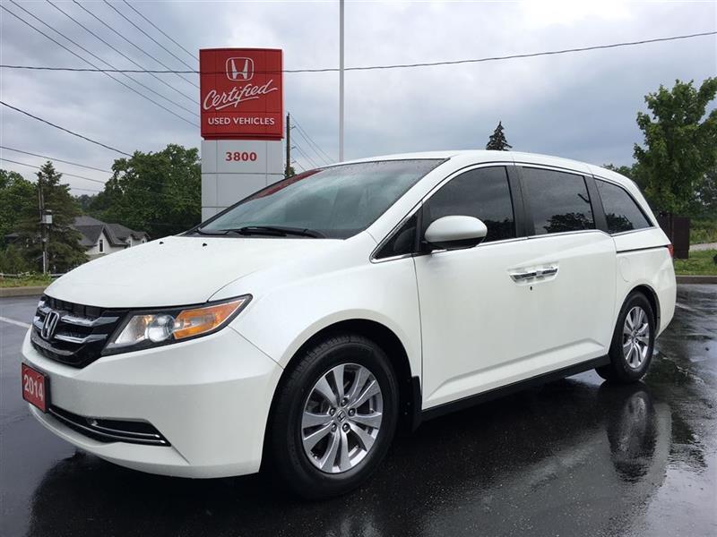 2014 Honda Odyssey EX #20786A