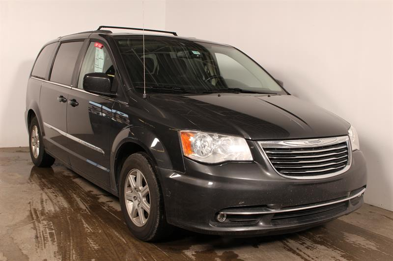 Chrysler Town - Country 2011 4dr Wgn Touring #U3206