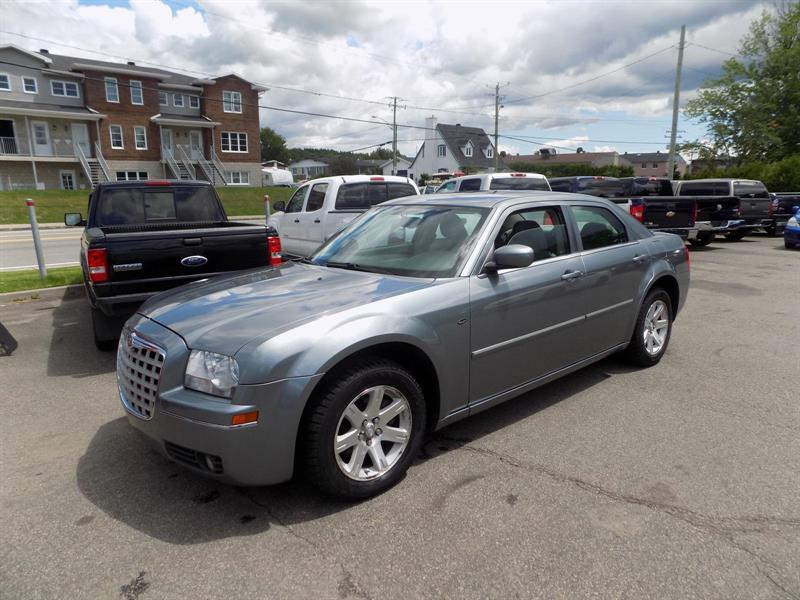 Chrysler 300 2007 #AD33691