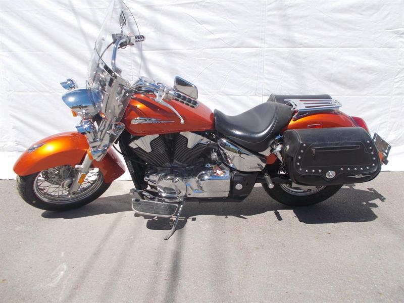 Honda VTX 1300 2003 #31582