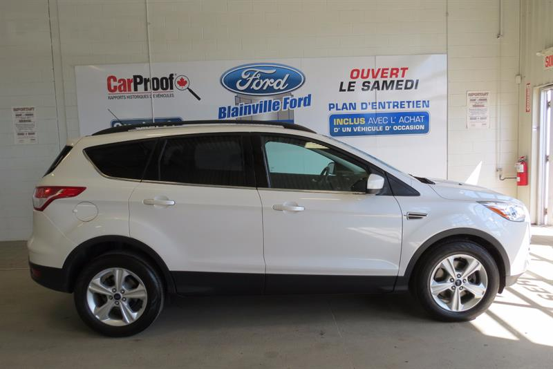 Ford Escape 2014 SE FWD ECOBOOST #217107