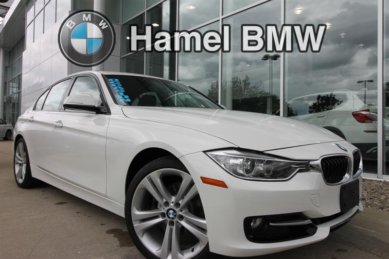 BMW 3 Series 2014 4dr Sdn 328i xDrive AWD #u17-123