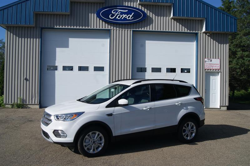 Ford Escape 2017 SE #17593