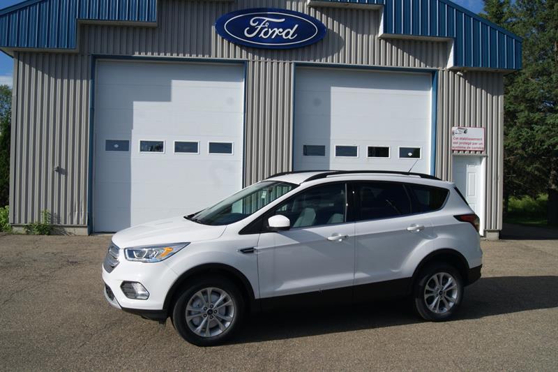 Ford Escape 2017 SE  #17546