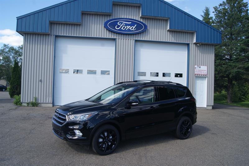 Ford Escape 2017 Titanium #17551