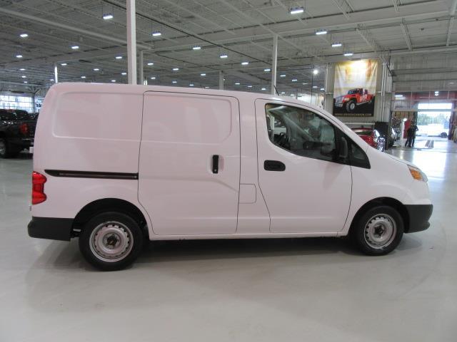 Chevrolet City Express Cargo Van 2015 FWD 115 LT #A6270