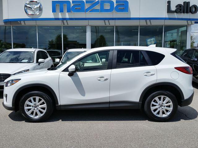 2014 Mazda CX-5 GS #17-099A