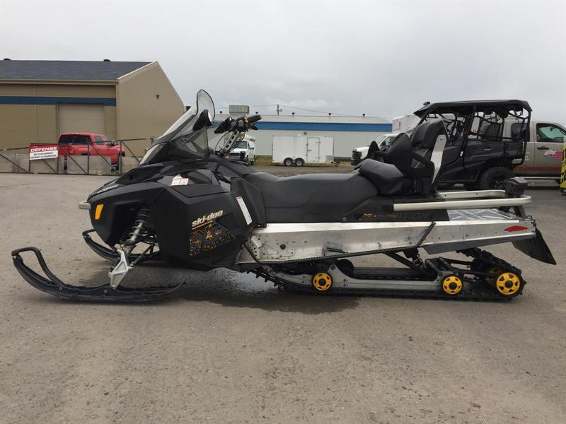 Ski-Doo Expedition 600 SDI 2009 #29153RDL